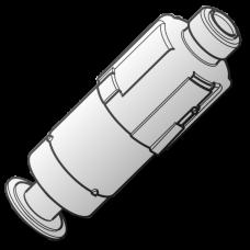 Zawór spustowy Typ 220 Geberit